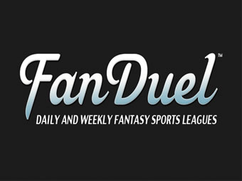 Fanduel Logo for Strategy Page
